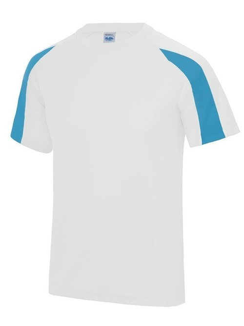RALAWISE - CONTRAST COOL T-SHIRT