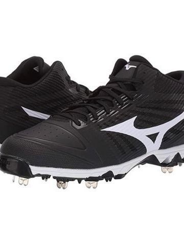 Mizuno - 9 Spike Ambition Mid